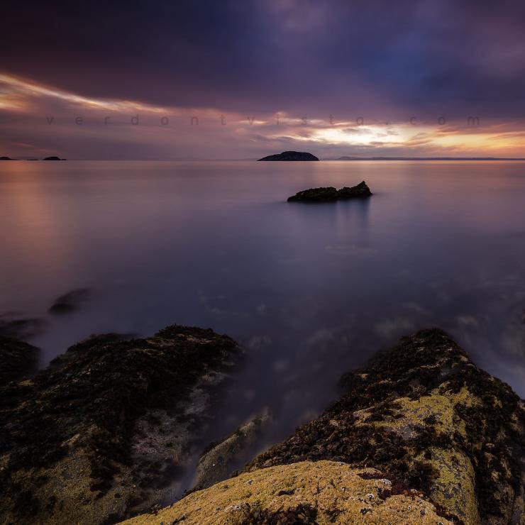 Craigleith Sunset 3
