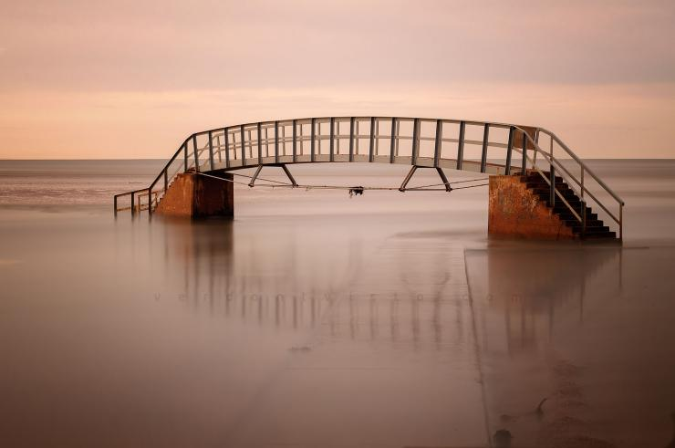 Bridge To Nowhere - Revisited