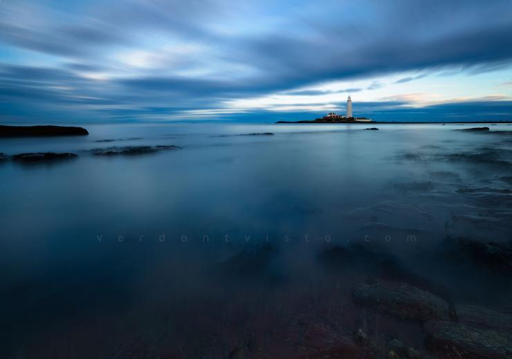 St. Mary's Lighthouse #6