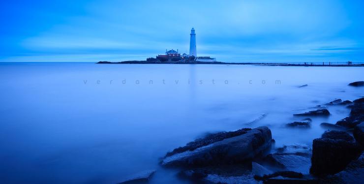 St. Mary's Lighthouse #11