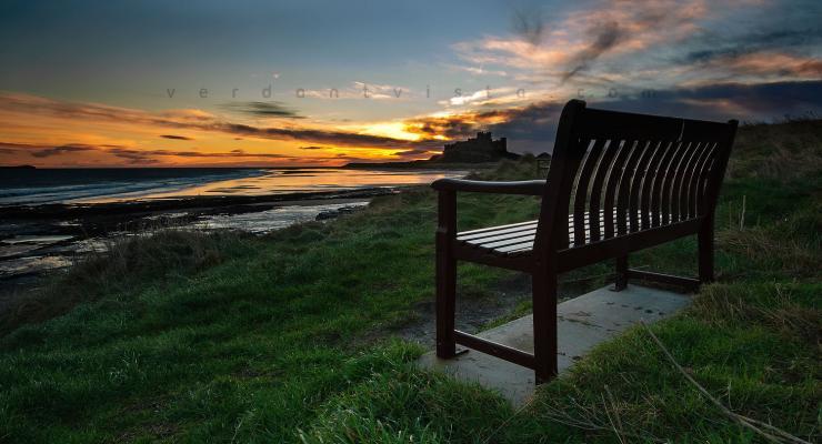 Bamburgh Chair