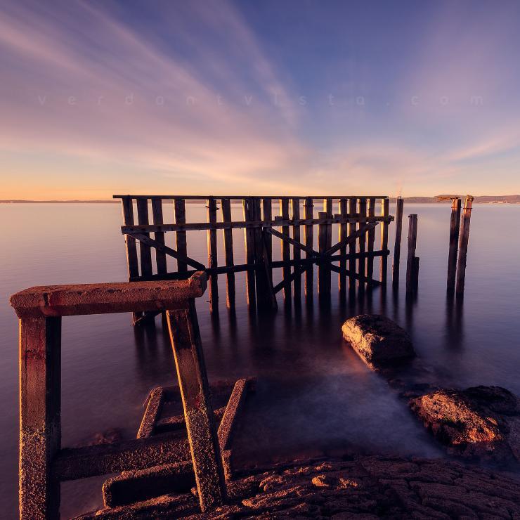 Granton Pier