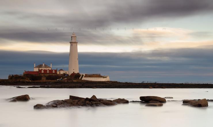 St. Mary's Lighthouse #4