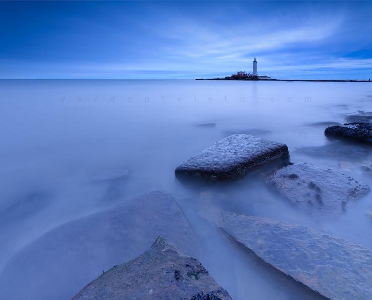 St. Mary's Lighthouse #10