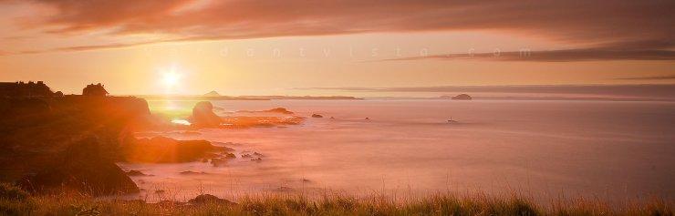 Dunbar Sunset