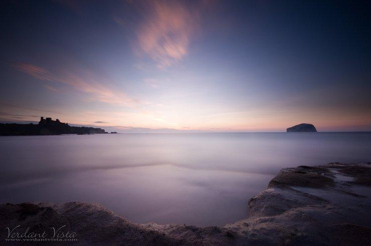 Seacliff Twilight