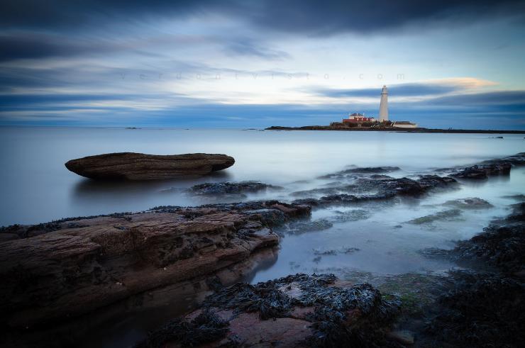 St. Mary's Lighthouse #5