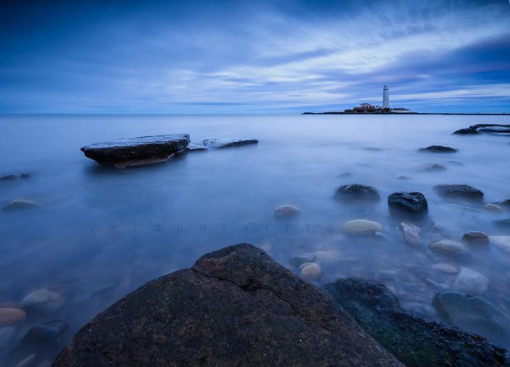 St. Mary's Lighthouse #9