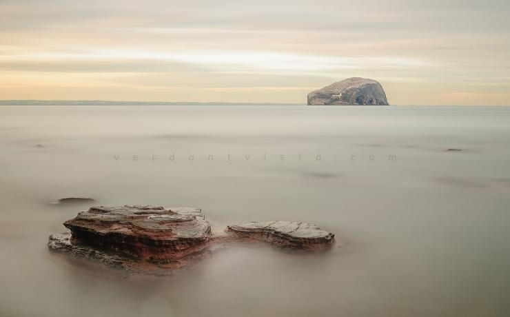 Tatooine And Bass Rock