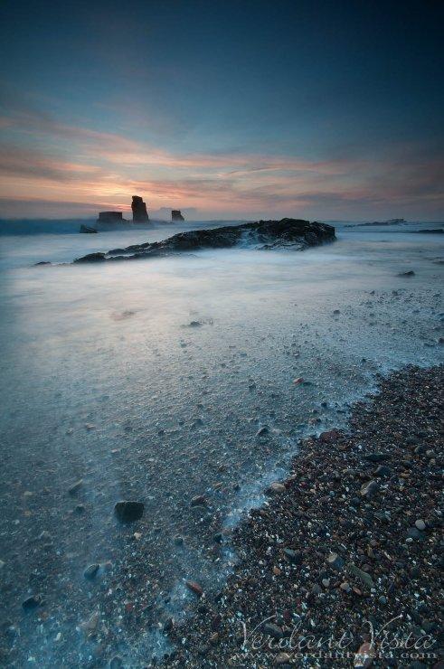 Seafield Sunrise