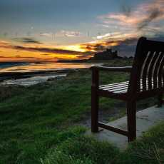 Bamburgh Chair