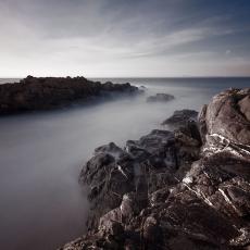 Black Rock Sunset | Rework