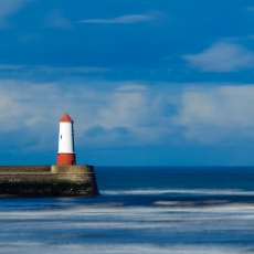 Berwick-upon-Tween Lighthouse