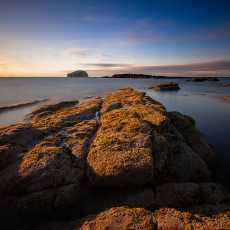 Bass Rock & St. Baldreds Boat