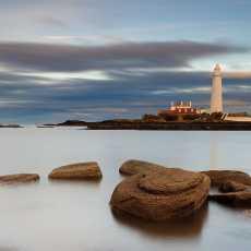 St. Mary's Lighthouse #1