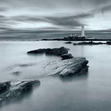 St. Mary's Lighthouse #3