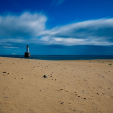 Rattray Lighthouse #1