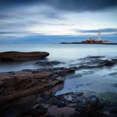 St. Mary's Lighthouse #5