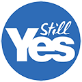 Scottish independence - Still Yes