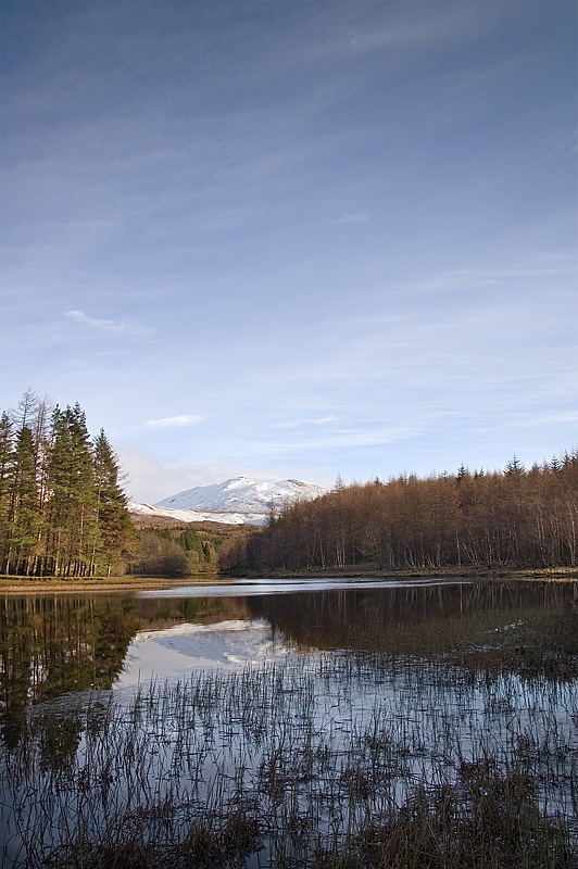 Loch Lubhair - Original