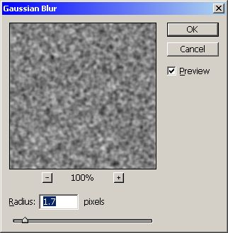 Step 4 | Gaussian Blur
