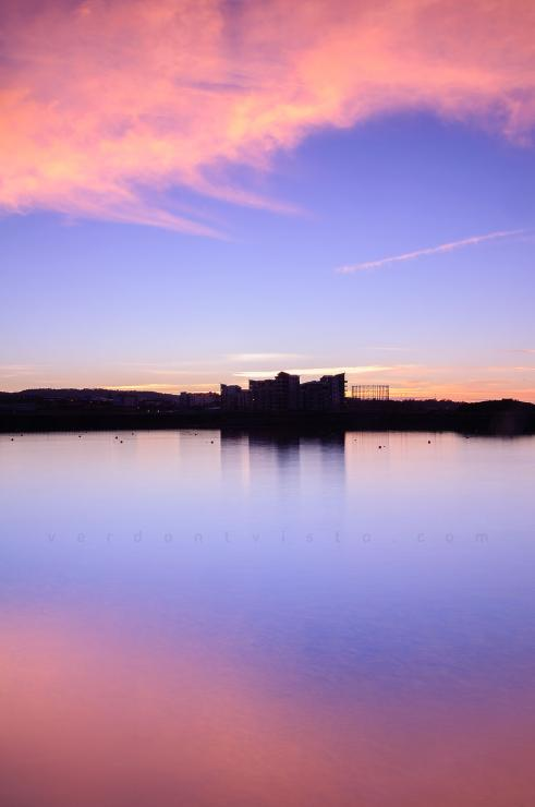 Granton Reflection