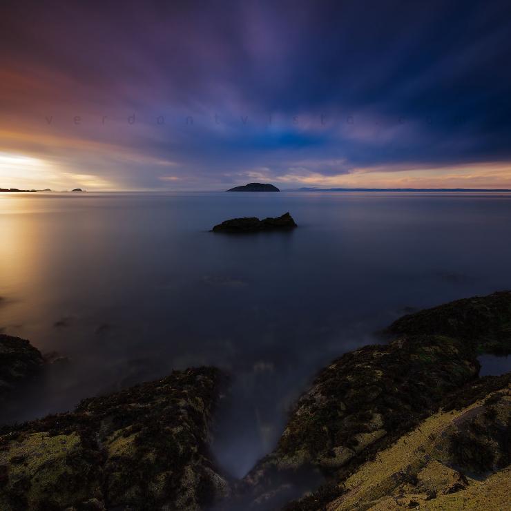 Craigleith Sunset 1