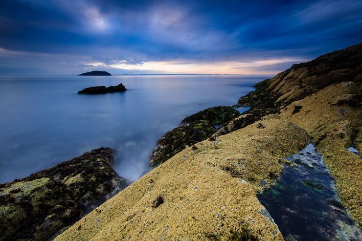 Craigleith Sunset 2