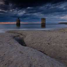 Torness in the Gloaming #1