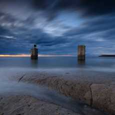 Torness in the Gloaming #4