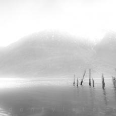 Misty Past