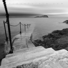Steps To Craigleith